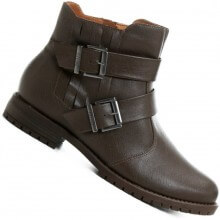 Bota Vizzano London Feminino