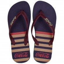 Imagem - Chinelo Coca Cola Monaco Masculino   cód: CC2769