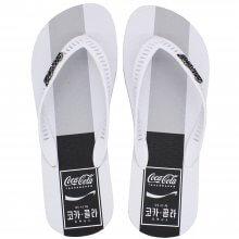 Imagem - Chinelo Coca Cola Toast Masculino  cód: CC3251