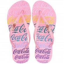 Imagem - Chinelo Coca Cola Types Of Feminino  cód: CC3065