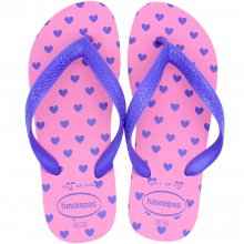 Chinelo Havaianas Color Fun Feminino