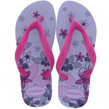 Chinelo Havaianas Color Silk Feminino