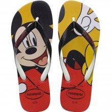 Imagem - Chinelo Havaianas Disney Stylish Mickey Masculino cód: 41235001440