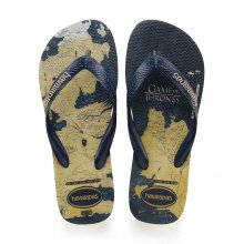 Imagem - Chinelo Havaianas Game Of Thrones Masculino