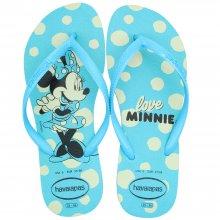 Imagem - Chinelo Havaianas Slim Disney Feminino cód: 41412030031