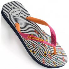 Chinelo Havaianas Top Fashion Feminino