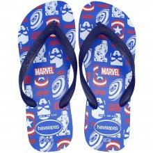 Imagem - Chinelo Havaianas Top Marvel Masculino  cód: 41469533847