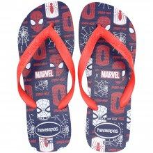 Imagem - Chinelo Havaianas Top Marvel Masculino  cód: 41469530555