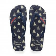 Chinelo Havaianas Top Nautical Masculino
