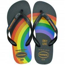 Imagem - Chinelo Havaianas Top Pride cód: 41466730090