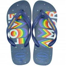 Imagem - Chinelo Havaianas Top Pride cód: 41466730555
