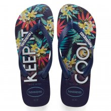 Chinelo Havaianas Top Tropical Masculino
