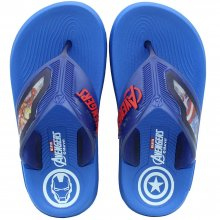 Chinelo Infantil Avengers Transformation Masculino
