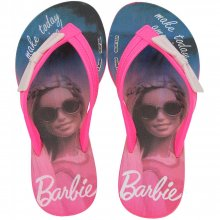 Chinelo Infantil Barbie Celebration Feminino