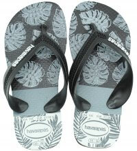 Imagem - Chinelo Infantil Havaianas Kids Max Trend Masculino cód: 41325890133
