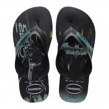 Imagem - Chinelo Infantil Havaianas Max Heróis Masculino cód: 41303023983