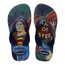 Imagem - Chinelo Infantil Havaianas Max Heróis Masculino cód: 41303024368