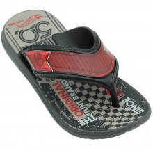 Chinelo Infantil Hot Whells Super Flop Masculino
