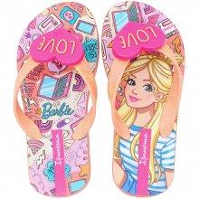 Imagem - Chinelo Infantil Ipanema Barbie Day Feminino cód: 2671022521