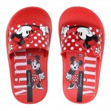 Imagem - Chinelo Infantil Ipanema Disney Minnie Slide Feminino