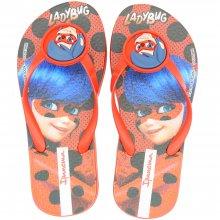 Chinelo Infantil Ipanema Ladybug Feminino
