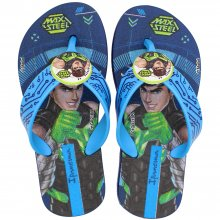 Imagem - Chinelo Infantil Ipanema Max Steel Masculino  cód: 2661720729