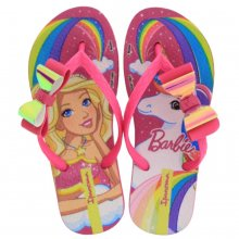Chinelo Ipanema Barbie Fantasia Feminino