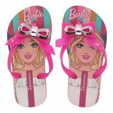 Imagem - Chinelo Infantil Ipanema Barbie Fashion Feminino