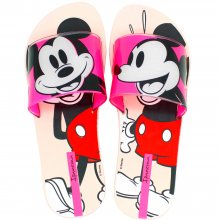 Imagem - Chinelo Ipanema Disney Slide Feminino cód: 2642524377