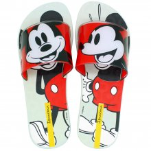 Chinelo Ipanema Disney Slide Feminino