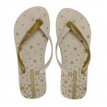 Chinelo Ipanema Duo Chic Feminino