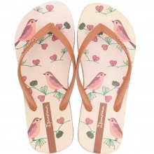 Chinelo Ipanema Feelings Feminino