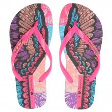 Chinelo Ipanema Graffiti Feminino