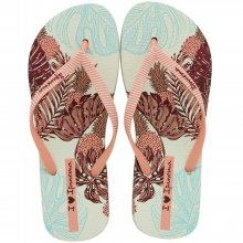 Chinelo Ipanema I Love Tropical Feminino