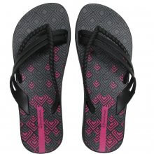 Chinelo Ipanema Like Print Feminino