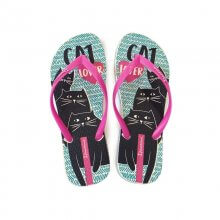 Chinelo Ipanema Lovely II Cat Feminino