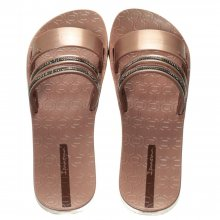 Chinelo Ipanema New Glam Slide Feminino