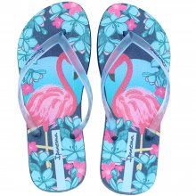 Chinelo Ipanema Trendy Flamingo Feminino