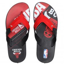 Chinelo Rider Double NBA Masculino