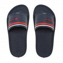 Chinelo Rider Strike Plus Slide Masculino
