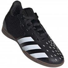 Imagem - Chuteira Adidas Predator Freak 4 Sala Indoor Futsal Masculino cód: FY1042