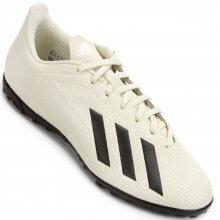 Chuteira Adidas Tango 18.4 TF Society Masculina