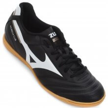 Imagem - Chuteira Mizuno Morelia Club IN Indoor Futsal Masculina  cód: 41406822759