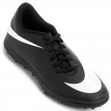 Chuteira Nike Bravata II TF Society Masculina