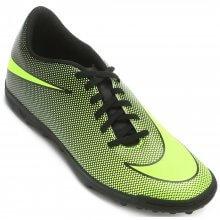 Imagem - Chuteira Nike Bravata II TF Society Masculina  cód: 844437070