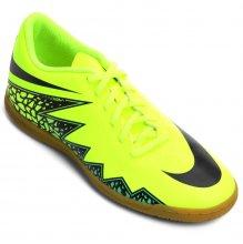 Chuteira Nike Hypervenom Phade 2 IC Indoor Futsal Masculino