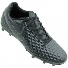Imagem - Chuteira Nike Legend 8 Club Campo Masculina cód: AT6107010