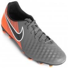 Chuteira Nike MagistaX Obra 2 Clube Campo Masculina