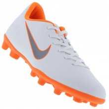 Imagem - Chuteira Nike Mercurial Vapor 12 Club Campo Masculina cód: AH7378107