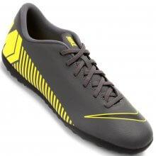 Chuteira Nike Vapor 12 Club TF Society Masculina